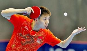 ping pong champion fang bo