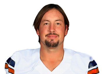 kyle orton chewing tobacco chicago bears
